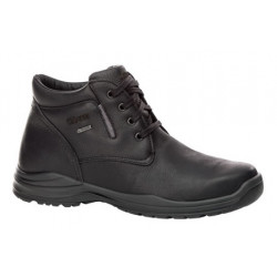 BOTIN TRAVEL GORE-TEX CORDONES