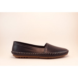 MOCASIN PIEL MISURI 20. FLEXIBLE. 36/41